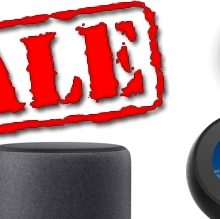 Surprise Amazon Echo Sale Today